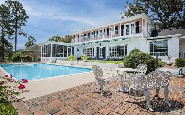 4010 Menendez Dr, Pensacola, FL 32503 (MLS #590989) :: Connell & Company Realty, Inc.