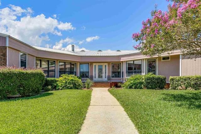 1152 Ceylon Ct, Gulf Breeze, FL 32563 (MLS #593809) :: Vacasa Real Estate