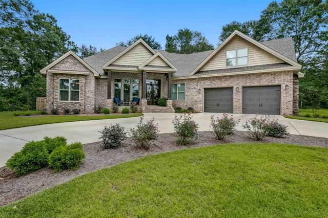 548 Tillage Dr, Cantonment, FL 32533 (MLS #541656) :: ResortQuest Real Estate