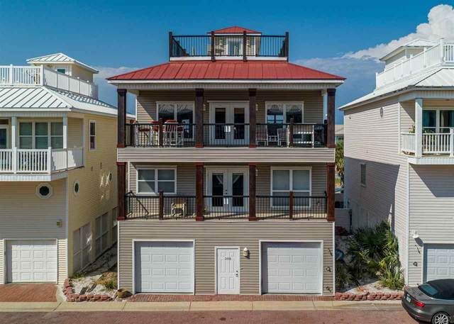 509 Ft Pickens Rd, Pensacola Beach, FL 32561 (MLS #541718) :: Connell & Company Realty, Inc.
