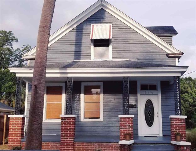 910 N Davis Hwy, Pensacola, FL 32501 (MLS #543111) :: Levin Rinke Realty