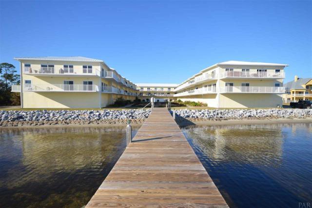 956 Sound Harbor Cir, Gulf Breeze, FL 32563 (MLS #545300) :: ResortQuest Real Estate