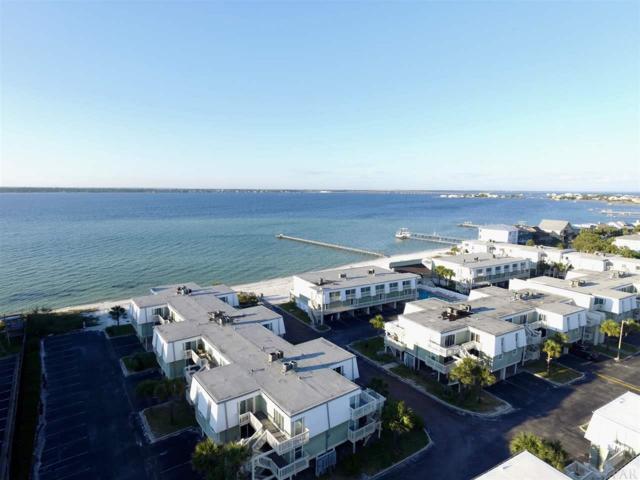 1100 Ft Pickens Rd A-13, Pensacola Beach, FL 32561 (MLS #547972) :: ResortQuest Real Estate