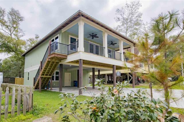 5422 Bay La Launch, Orange Beach, AL 36561 (MLS #548527) :: ResortQuest Real Estate