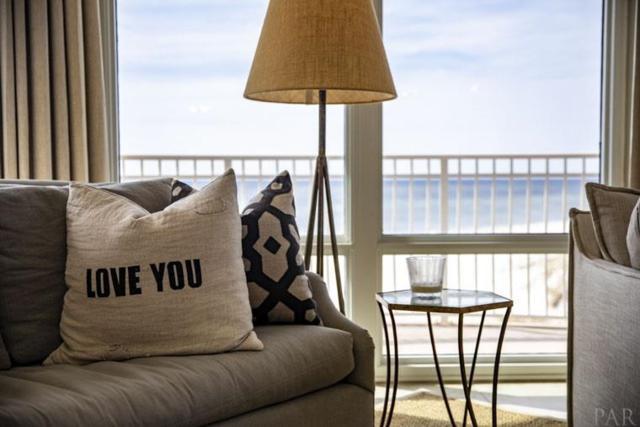 14241 Perdido Key Dr 3W West Tower, Perdido Key, FL 32507 (MLS #549344) :: ResortQuest Real Estate