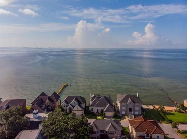 3343 Chantarene Dr, Pensacola, FL 32507 (MLS #557150) :: Levin Rinke Realty
