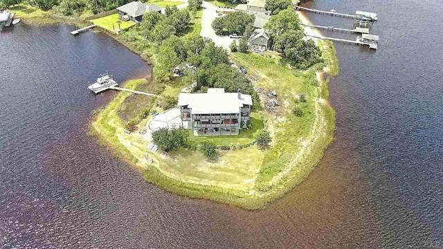 3126 Carvajal Ct, Navarre, FL 32566 (MLS #559993) :: Levin Rinke Realty