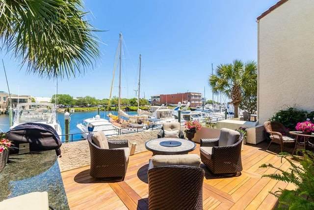 18 Port Royal Way, Pensacola, FL 32502 (MLS #572047) :: Levin Rinke Realty