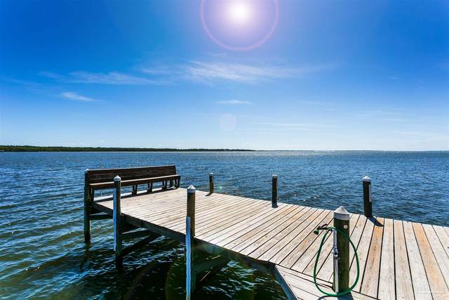 12769 Island Spirit Dr, Pensacola, FL 32506 (MLS #586497) :: The Kathy Justice Team - Better Homes and Gardens Real Estate Main Street Properties