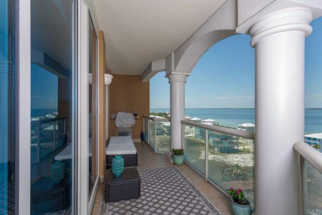 5 Portofino Dr #906, Pensacola Beach, FL 32561 (MLS #536112) :: ResortQuest Real Estate