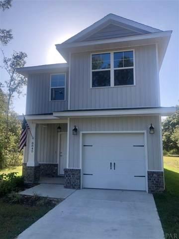 8845 Smiley Ct, Pensacola, FL 32514 (MLS #549694) :: Levin Rinke Realty