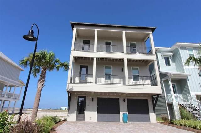 1486 Seaside Cir, Navarre Beach, FL 32566 (MLS #562309) :: Levin Rinke Realty