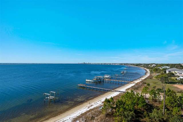 154 Ethel Wingate Dr #610, Pensacola, FL 32507 (MLS #565879) :: Connell & Company Realty, Inc.