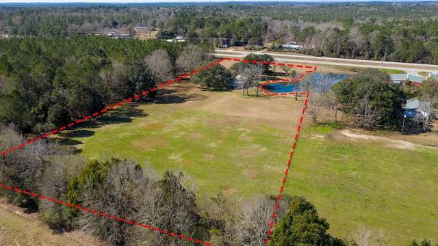 36180 State Highway 59, STAPLETON, AL 36578 (MLS #567720) :: Connell & Company Realty, Inc.
