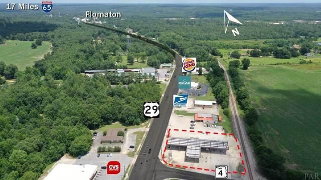 8400 N Century Blvd, Century, FL 32535 (MLS #570465) :: Connell & Company Realty, Inc.