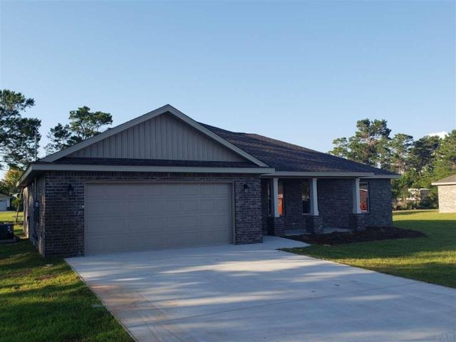 4849 Whitewood Rd, Gulf Breeze, FL 32563 (MLS #538891) :: Levin Rinke Realty