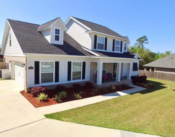 1038 Iron Forge Rd, Cantonment, FL 32533 (MLS #550117) :: Levin Rinke Realty