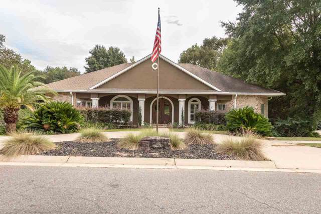1011 Bucyrus Ln, Cantonment, FL 32533 (MLS #553866) :: Connell & Company Realty, Inc.