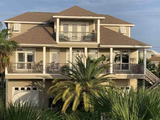 800 Rio Vista Dr, Pensacola Beach, FL 32561 (MLS #569085) :: Connell & Company Realty, Inc.