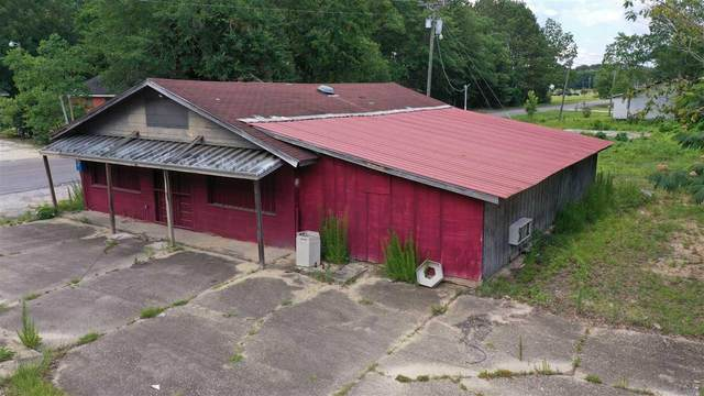 3142 Jack Springs Rd, Atmore, AL 36502 (MLS #572175) :: Connell & Company Realty, Inc.
