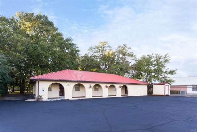 914 N Ferdon Blvd, Crestview, FL 32536 (MLS #540244) :: Levin Rinke Realty