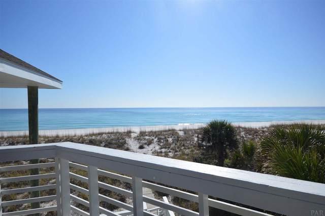 26 Calle Hermosa, Pensacola Beach, FL 32561 (MLS #564610) :: Coldwell Banker Coastal Realty
