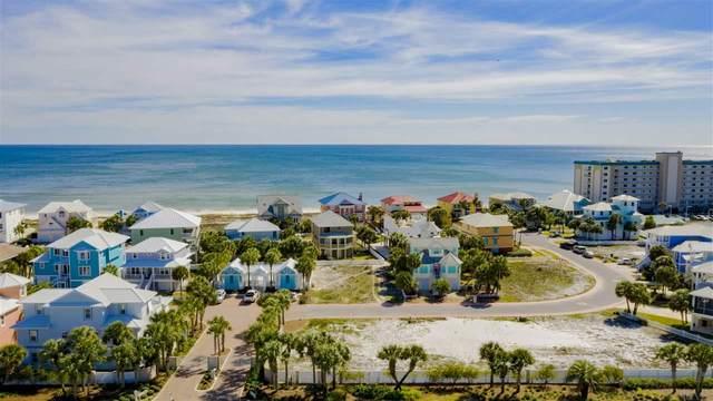 1200 Parasol Pl, Perdido Key, FL 32507 (MLS #568661) :: ResortQuest Real Estate
