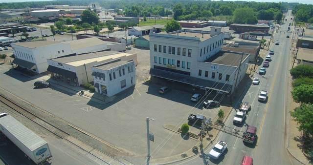 102 St Joseph St, Brewton, AL 36426 (MLS #521433) :: Levin Rinke Realty