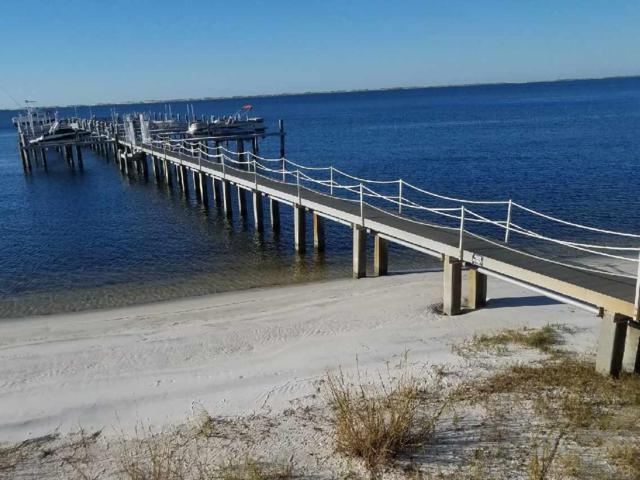 154 Ethel Wingate Dr #901, Pensacola, FL 32507 (MLS #528307) :: Coldwell Banker Seaside Realty