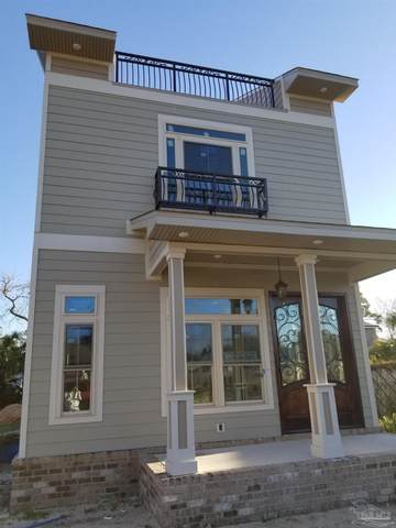 419 W Cervantes St, Pensacola, FL 32502 (MLS #553167) :: Connell & Company Realty, Inc.