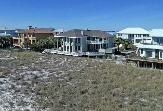 26 Calle Hermosa, Pensacola Beach, FL 32561 (MLS #564610) :: Connell & Company Realty, Inc.