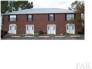 3838 Belle Meade Dr, Pensacola, FL 32503 (MLS #334767) :: Coldwell Banker Coastal Realty