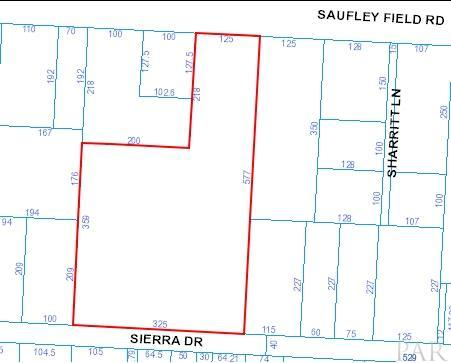 4851 Saufley Field Rd - Photo 1