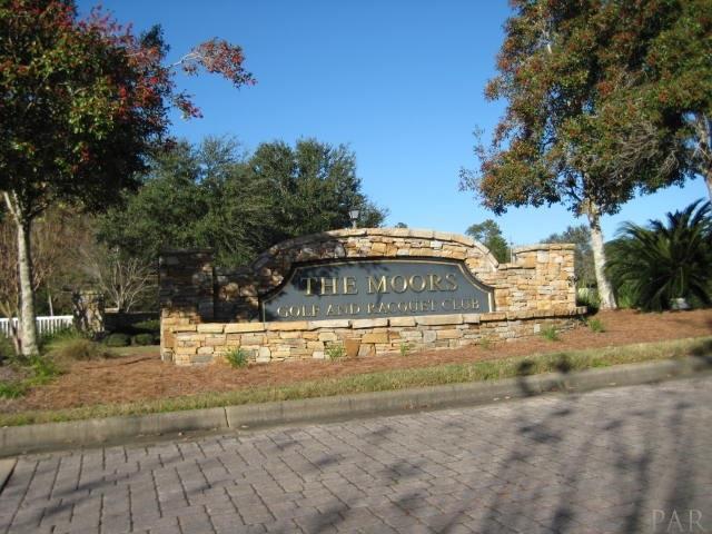 5728 Highland Lake Dr, Milton, FL 32583 (MLS #492285) :: ResortQuest Real Estate