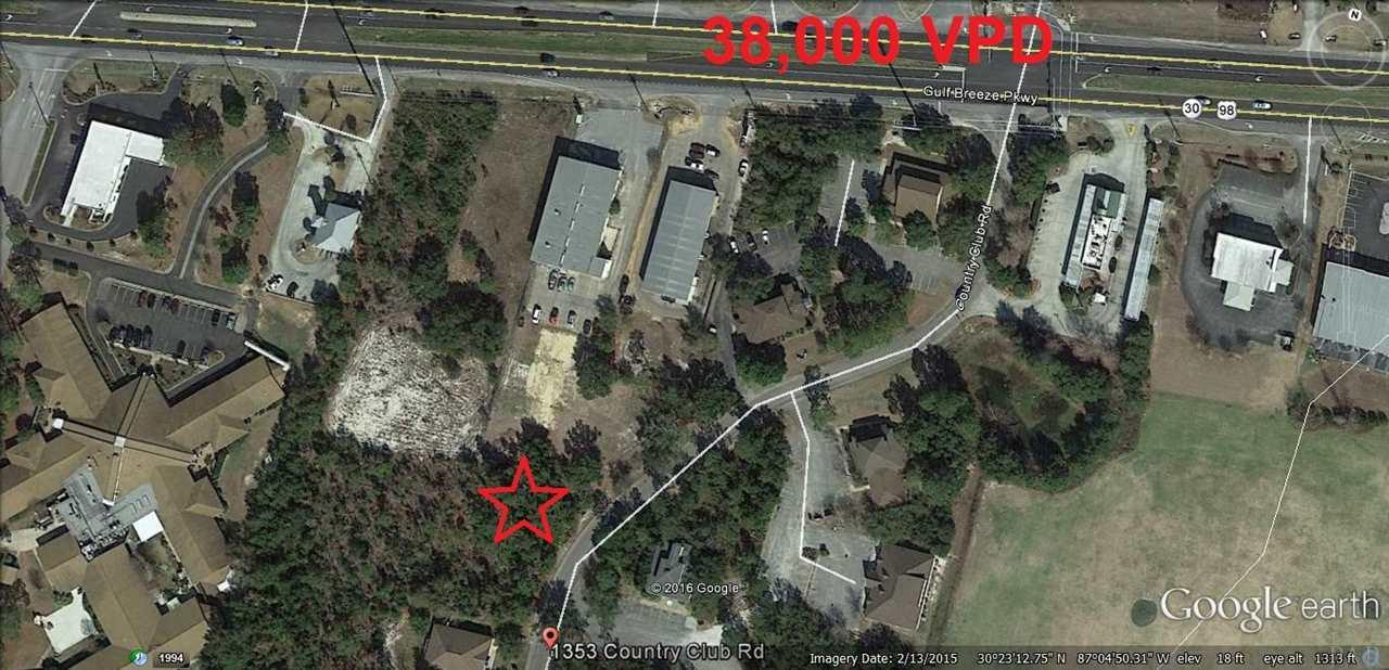 1353 Country Club Rd - Photo 1
