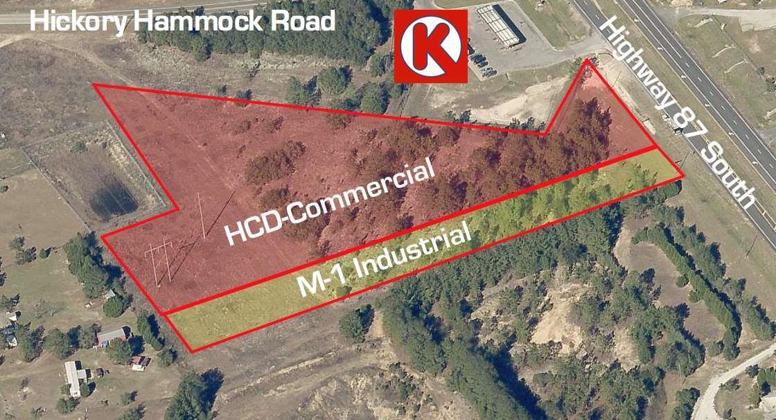 8100 Hickory Hammock Rd - Photo 1
