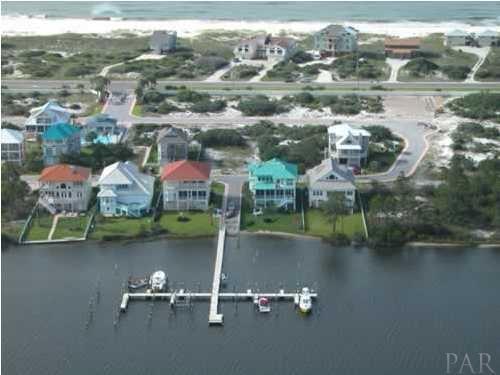 305 Gulfview Ln, Perdido Key, FL 32507 (MLS #502115) :: ResortQuest Real Estate
