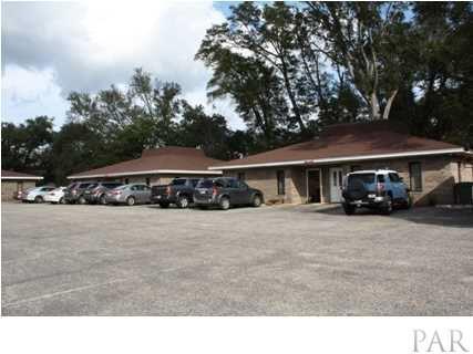 2401 Executive Plaza, Pensacola, FL 32504 (MLS #503281) :: ResortQuest Real Estate