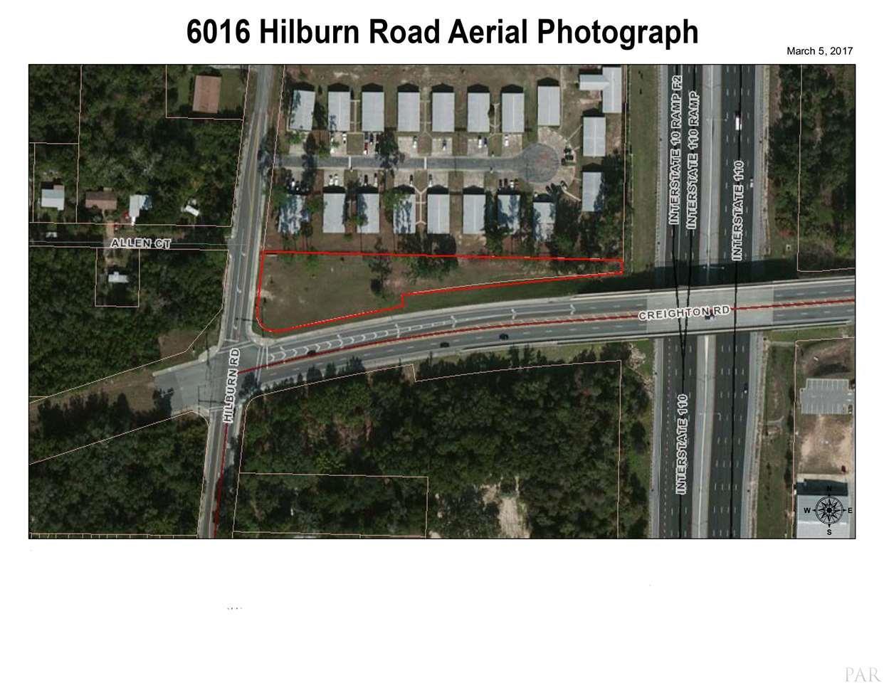 6016 Hilburn Rd - Photo 1