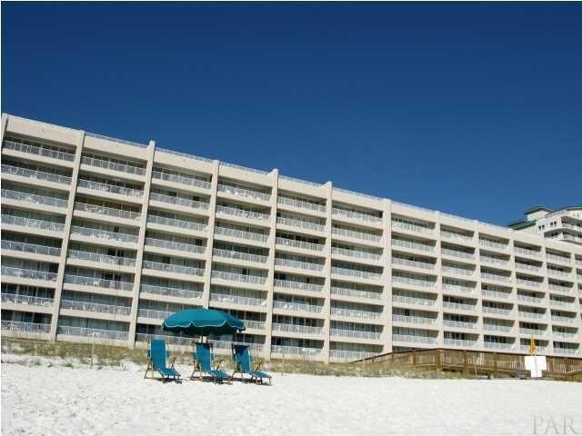 8525 Gulf Blvd #912, Navarre Beach, FL 32566 (MLS #517079) :: Levin Rinke Realty