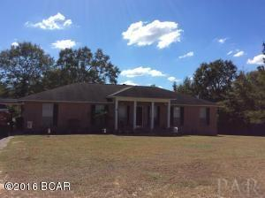 1251 Williams Ditch Rd, Cantonment, FL 32533 (MLS #518027) :: Levin Rinke Realty