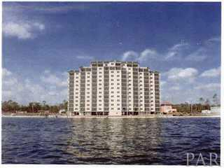 10335 Gulf Beach Hwy #304, Pensacola, FL 32507 (MLS #518397) :: Coldwell Banker Seaside Realty