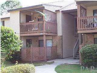 2300 W Michigan Ave #24, Pensacola, FL 32526 (MLS #518903) :: Coldwell Banker Seaside Realty