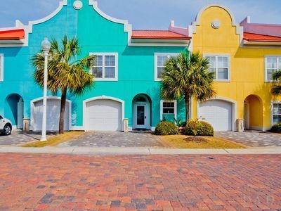 13936 Playa Way, Perdido Key, FL 32507 (MLS #519586) :: Coldwell Banker Seaside Realty