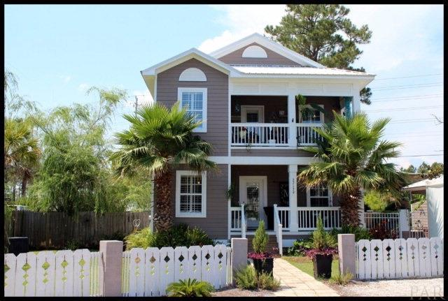 27179 Blue Marlin Dr, Orange Beach, AL 36561 (MLS #519801) :: Coldwell Banker Seaside Realty