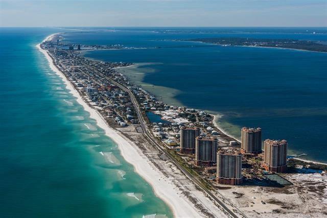 2 Portofino Dr #1005, Pensacola Beach, FL 32561 (MLS #520013) :: Levin Rinke Realty