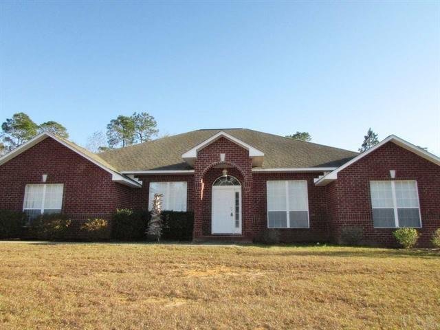 1113 Yellowstone Pass, Cantonment, FL 32533 (MLS #520090) :: Levin Rinke Realty