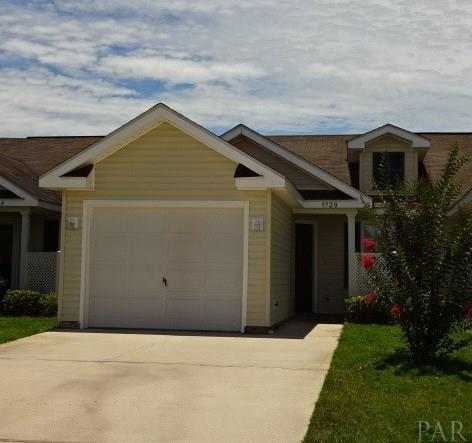 9720 Cobblebrook Dr, Pensacola, FL 32506 (MLS #520118) :: Levin Rinke Realty