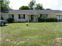 1220 Ft Smith Cir, Pensacola, FL 32505 (MLS #521438) :: ResortQuest Real Estate