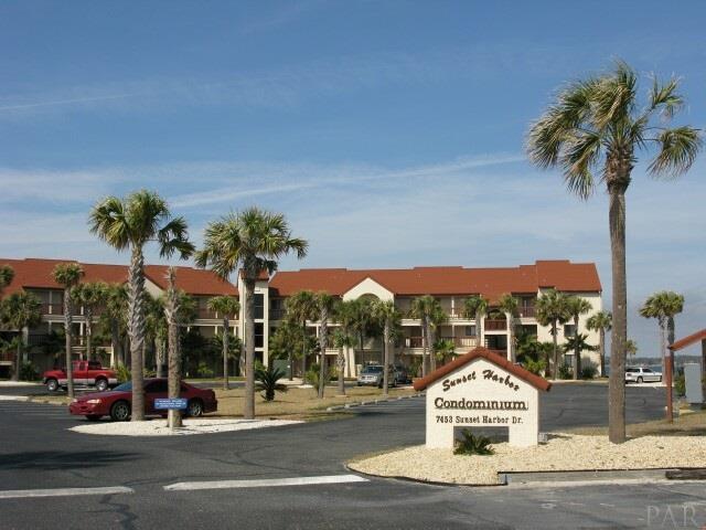 7453 Sunset Harbor Dr 2-207, Navarre Beach, FL 32566 (MLS #521451) :: ResortQuest Real Estate